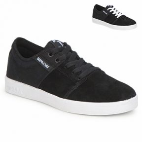 Xαμηλά Sneakers Supra STACKS II