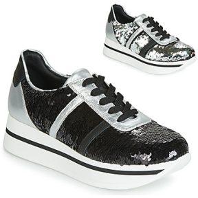 Xαμηλά Sneakers Tosca Blu ANDREA