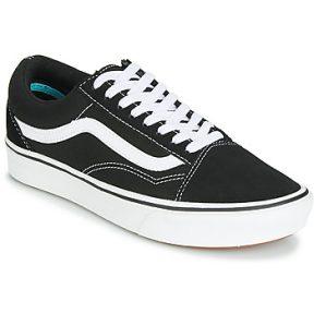 Xαμηλά Sneakers Vans COMFYCUSH OLD SKOOL ΣΤΕΛΕΧΟΣ: Δέρμα / ύφασμα & ΕΠΕΝΔΥΣΗ: Δέρμα & ΕΣ. ΣΟΛΑ: Ύφασμα & ΕΞ. ΣΟΛΑ: Συνθετικό