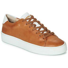 Xαμηλά Sneakers Pataugas KELLA ΣΤΕΛΕΧΟΣ: Δέρμα & ΕΠΕΝΔΥΣΗ: Δέρμα & ΕΣ. ΣΟΛΑ: Δέρμα & ΕΞ. ΣΟΛΑ: Καουτσούκ