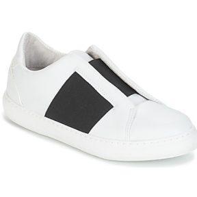 Xαμηλά Sneakers André AEROBIE ΣΤΕΛΕΧΟΣ: Συνθετικό & ΕΠΕΝΔΥΣΗ: Δέρμα & ΕΣ. ΣΟΛΑ: Δέρμα & ΕΞ. ΣΟΛΑ: Καουτσούκ
