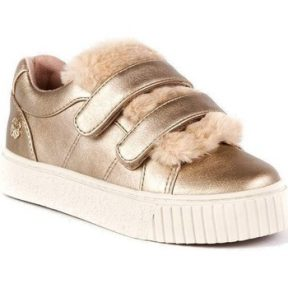 Xαμηλά Sneakers Mayoral 46865 Oro