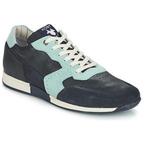 Xαμηλά Sneakers Kost HOOPAR ΣΤΕΛΕΧΟΣ: Δέρμα & ΕΠΕΝΔΥΣΗ: Δέρμα / ύφασμα & ΕΣ. ΣΟΛΑ: Δέρμα & ΕΞ. ΣΟΛΑ: Καουτσούκ