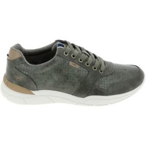 Xαμηλά Sneakers Mustang Sneakers 4138304 Olive [COMPOSITION_COMPLETE]