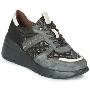 Xαμηλά Sneakers Hispanitas RUTH ΣΤΕΛΕΧΟΣ: Δέρμα & ΕΠΕΝΔΥΣΗ: Δέρμα & ΕΣ. ΣΟΛΑ: Δέρμα & ΕΞ. ΣΟΛΑ: Δέρμα