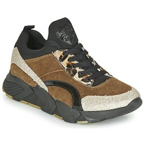 Xαμηλά Sneakers Philippe Morvan VERSO V2 GLITTER FIN