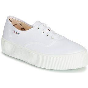 Xαμηλά Sneakers Victoria 1915 DOBLE LONA ΣΤΕΛΕΧΟΣ: Ύφασμα & ΕΠΕΝΔΥΣΗ: Ύφασμα & ΕΣ. ΣΟΛΑ: Ύφασμα & ΕΞ. ΣΟΛΑ: Συνθετικό