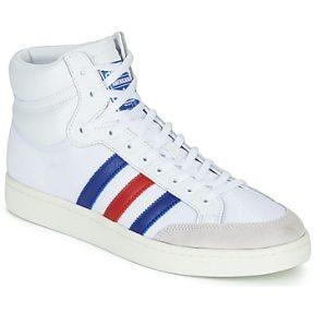 Ψηλά Sneakers adidas AMERICANA HI ΣΤΕΛΕΧΟΣ: Δέρμα / ύφασμα & ΕΠΕΝΔΥΣΗ: Συνθετικό και ύφασμα & ΕΣ. ΣΟΛΑ: Ύφασμα & ΕΞ. ΣΟΛΑ: Καουτσούκ