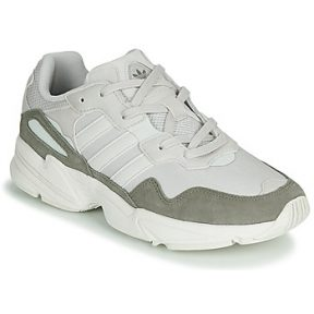 Xαμηλά Sneakers adidas YUNG-96 ΣΤΕΛΕΧΟΣ: Δέρμα / ύφασμα & ΕΠΕΝΔΥΣΗ: Ύφασμα & ΕΣ. ΣΟΛΑ: Ύφασμα & ΕΞ. ΣΟΛΑ: Καουτσούκ