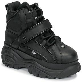 Ψηλά Sneakers Buffalo 1348 ΣΤΕΛΕΧΟΣ: Δέρμα & ΕΠΕΝΔΥΣΗ: & ΕΣ. ΣΟΛΑ: & ΕΞ. ΣΟΛΑ: Καουτσούκ
