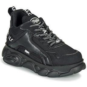 Xαμηλά Sneakers Buffalo CHAI ΣΤΕΛΕΧΟΣ: Δέρμα / ύφασμα & ΕΠΕΝΔΥΣΗ: Ύφασμα & ΕΣ. ΣΟΛΑ: Ύφασμα & ΕΞ. ΣΟΛΑ: Συνθετικό
