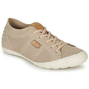 Xαμηλά Sneakers Palladium GLORIEUSE ΣΤΕΛΕΧΟΣ: Ύφασμα & ΕΠΕΝΔΥΣΗ: & ΕΣ. ΣΟΛΑ: Δέρμα & ΕΞ. ΣΟΛΑ: Καουτσούκ