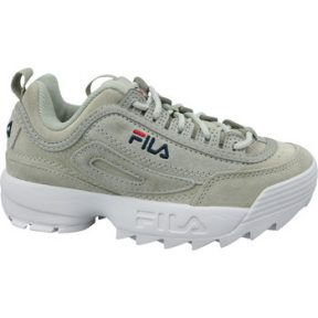Xαμηλά Sneakers Fila Wmn Disruptor Low [COMPOSITION_COMPLETE]