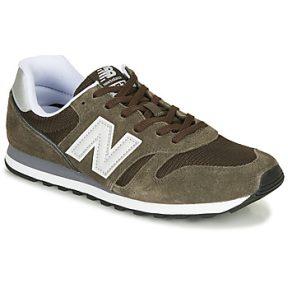 Xαμηλά Sneakers New Balance 373 ΣΤΕΛΕΧΟΣ: Δέρμα / ύφασμα & ΕΠΕΝΔΥΣΗ: Ύφασμα & ΕΣ. ΣΟΛΑ: Ύφασμα & ΕΞ. ΣΟΛΑ: Συνθετικό