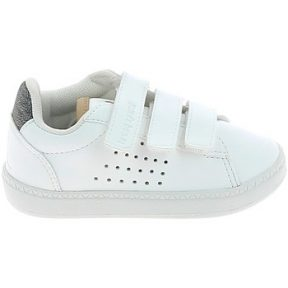 Xαμηλά Sneakers Le Coq Sportif Courtstar BB Blanc [COMPOSITION_COMPLETE]