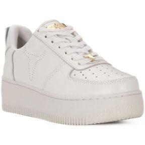Xαμηλά Sneakers Windsor Smith RACERR WHITE