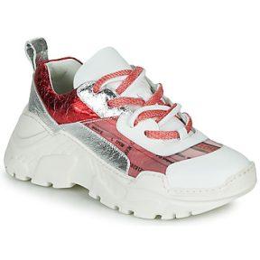Xαμηλά Sneakers Fru.it CARETTE ΣΤΕΛΕΧΟΣ: Δέρμα & ΕΠΕΝΔΥΣΗ: Δέρμα & ΕΣ. ΣΟΛΑ: & ΕΞ. ΣΟΛΑ: Καουτσούκ