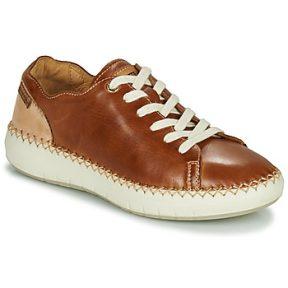 Xαμηλά Sneakers Pikolinos MESINA W6B ΣΤΕΛΕΧΟΣ: Δέρμα & ΕΠΕΝΔΥΣΗ: & ΕΣ. ΣΟΛΑ: & ΕΞ. ΣΟΛΑ: Συνθετικό