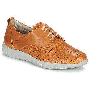 Xαμηλά Sneakers Dorking SILVER ΣΤΕΛΕΧΟΣ: Δέρμα & ΕΠΕΝΔΥΣΗ: Ύφασμα & ΕΣ. ΣΟΛΑ: Ύφασμα & ΕΞ. ΣΟΛΑ: Καουτσούκ
