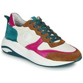 Xαμηλά Sneakers Pataugas FRIDA ΣΤΕΛΕΧΟΣ: Δέρμα & ΕΠΕΝΔΥΣΗ: Δέρμα & ΕΣ. ΣΟΛΑ: Ύφασμα & ΕΞ. ΣΟΛΑ: Συνθετικό