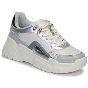 Xαμηλά Sneakers Victoria TOTEM MONO ΣΤΕΛΕΧΟΣ: Συνθετικό και ύφασμα & ΕΠΕΝΔΥΣΗ: & ΕΣ. ΣΟΛΑ: & ΕΞ. ΣΟΛΑ: Συνθετικό
