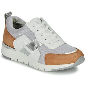 Xαμηλά Sneakers Caprice BEBENE ΣΤΕΛΕΧΟΣ: Δέρμα / ύφασμα & ΕΠΕΝΔΥΣΗ: Ύφασμα & ΕΣ. ΣΟΛΑ: Δέρμα & ΕΞ. ΣΟΛΑ: Συνθετικό