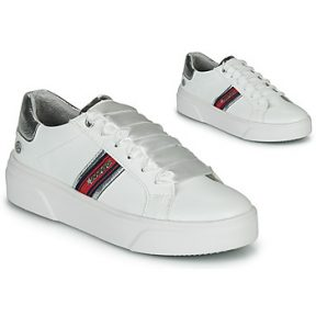 Xαμηλά Sneakers Dockers by Gerli 46BK204-591 ΣΤΕΛΕΧΟΣ: Συνθετικό & ΕΠΕΝΔΥΣΗ: Ύφασμα & ΕΣ. ΣΟΛΑ: Συνθετικό & ΕΞ. ΣΟΛΑ: Συνθετικό