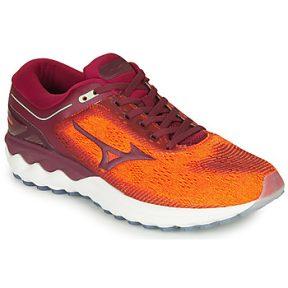 Παπούτσια για τρέξιμο Mizuno SKYRISE ΣΤΕΛΕΧΟΣ: Ύφασμα & ΕΠΕΝΔΥΣΗ: Ύφασμα & ΕΣ. ΣΟΛΑ: Ύφασμα & ΕΞ. ΣΟΛΑ: Καουτσούκ