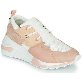 Xαμηλά Sneakers Steve Madden CLIFF ΣΤΕΛΕΧΟΣ: Συνθετικό & ΕΠΕΝΔΥΣΗ: Ύφασμα & ΕΣ. ΣΟΛΑ: Ύφασμα & ΕΞ. ΣΟΛΑ: Καουτσούκ
