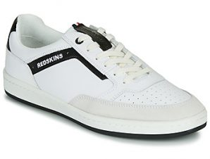 Xαμηλά Sneakers Redskins YELLE
