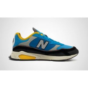 Xαμηλά Sneakers New Balance Baskets MS-X-Racer