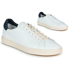 Xαμηλά Sneakers Claé BRADLEY ΣΤΕΛΕΧΟΣ: Δέρμα & ΕΠΕΝΔΥΣΗ: Δέρμα & ΕΣ. ΣΟΛΑ: Δέρμα και συνθετικό & ΕΞ. ΣΟΛΑ: Καουτσούκ