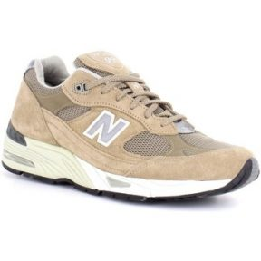 Xαμηλά Sneakers New Balance NBM991MBE [COMPOSITION_COMPLETE]
