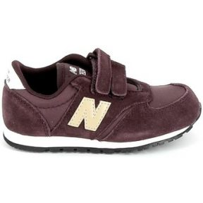 Xαμηλά Sneakers New Balance IV420 BB Bordeaux [COMPOSITION_COMPLETE]