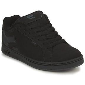Xαμηλά Sneakers Etnies FADER ΣΤΕΛΕΧΟΣ: Δέρμα και συνθετικό & ΕΠΕΝΔΥΣΗ: Ύφασμα & ΕΣ. ΣΟΛΑ: Συνθετικό & ΕΞ. ΣΟΛΑ: Καουτσούκ