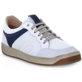 Xαμηλά Sneakers Frau TECNO WHITE