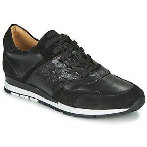 Xαμηλά Sneakers Brett Sons SUZI ΣΤΕΛΕΧΟΣ: Δέρμα & ΕΠΕΝΔΥΣΗ: Δέρμα & ΕΣ. ΣΟΛΑ: Δέρμα & ΕΞ. ΣΟΛΑ: Καουτσούκ