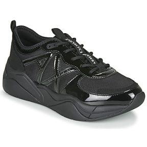 Xαμηλά Sneakers Armani Exchange BALDA ΣΤΕΛΕΧΟΣ: Ύφασμα & ΕΠΕΝΔΥΣΗ: Ύφασμα & ΕΣ. ΣΟΛΑ: & ΕΞ. ΣΟΛΑ: Καουτσούκ