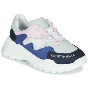 Xαμηλά Sneakers Emporio Armani –