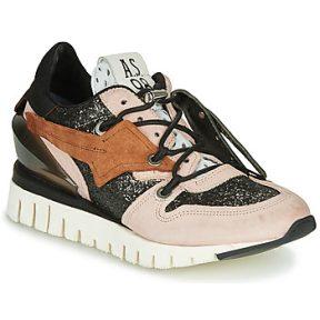 Xαμηλά Sneakers Airstep / A.S.98 DENASTAR ΣΤΕΛΕΧΟΣ: Δέρμα & ΕΠΕΝΔΥΣΗ: Δέρμα & ΕΣ. ΣΟΛΑ: Δέρμα & ΕΞ. ΣΟΛΑ: Συνθετικό