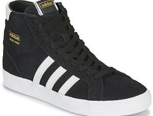 Ψηλά Sneakers adidas BASKET PROFI ΣΤΕΛΕΧΟΣ: Δέρμα και συνθετικό & ΕΠΕΝΔΥΣΗ: Συνθετικό και ύφασμα & ΕΣ. ΣΟΛΑ: Ύφασμα & ΕΞ. ΣΟΛΑ: Καουτσούκ