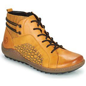 Ψηλά Sneakers Remonte Dorndorf SEMILA ΣΤΕΛΕΧΟΣ: Δέρμα & ΕΠΕΝΔΥΣΗ: Ύφασμα & ΕΣ. ΣΟΛΑ: Συνθετικό & ΕΞ. ΣΟΛΑ: Καουτσούκ