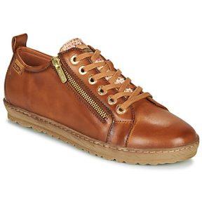 Xαμηλά Sneakers Pikolinos LAGOS 901 ΣΤΕΛΕΧΟΣ: Δέρμα / ύφασμα & ΕΠΕΝΔΥΣΗ: Ύφασμα & ΕΣ. ΣΟΛΑ: Δέρμα & ΕΞ. ΣΟΛΑ: Συνθετικό