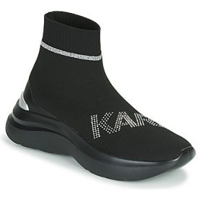 Ψηλά Sneakers Karl Lagerfeld SKYLINE KARL RHINESTONE PULL ON BT