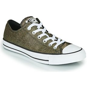 Xαμηλά Sneakers Converse CHUCK TAYLOR ALL STAR – INDUSTRIAL GLAM ΣΤΕΛΕΧΟΣ: Ύφασμα & ΕΠΕΝΔΥΣΗ: Ύφασμα & ΕΣ. ΣΟΛΑ: Ύφασμα & ΕΞ. ΣΟΛΑ: Καουτσούκ
