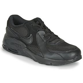 Xαμηλά Sneakers Nike AIR MAX EXEE PS ΣΤΕΛΕΧΟΣ: Δέρμα & ΕΠΕΝΔΥΣΗ: Ύφασμα & ΕΣ. ΣΟΛΑ: Ύφασμα & ΕΞ. ΣΟΛΑ: Καουτσούκ