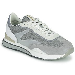 Xαμηλά Sneakers HOFF MORI ΣΤΕΛΕΧΟΣ: Δέρμα και συνθετικό & ΕΠΕΝΔΥΣΗ: Ύφασμα & ΕΣ. ΣΟΛΑ: Συνθετικό ύφασμα & ΕΞ. ΣΟΛΑ: Συνθετικό