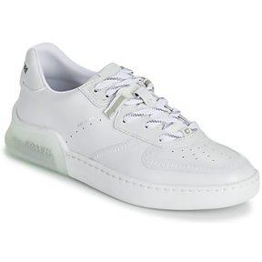 Xαμηλά Sneakers Coach CITYSOLE ΣΤΕΛΕΧΟΣ: Δέρμα και συνθετικό & ΕΠΕΝΔΥΣΗ: & ΕΣ. ΣΟΛΑ: & ΕΞ. ΣΟΛΑ: Καουτσούκ