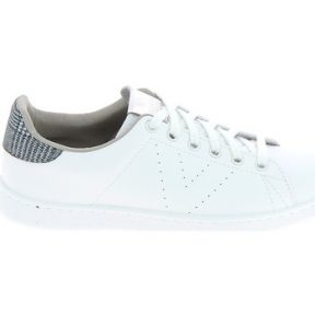 Xαμηλά Sneakers Victoria Sneaker 1125241 Blanc Gris [COMPOSITION_COMPLETE]