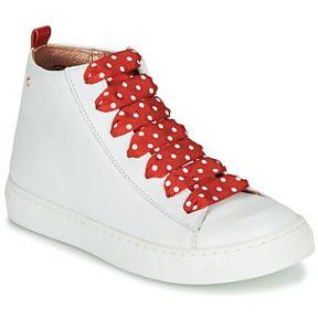 Ψηλά Sneakers Little Mary SASHA (VE014)